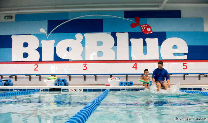 Big Blue Swim School's Data-Driven Strategy Positions Partners for Success
