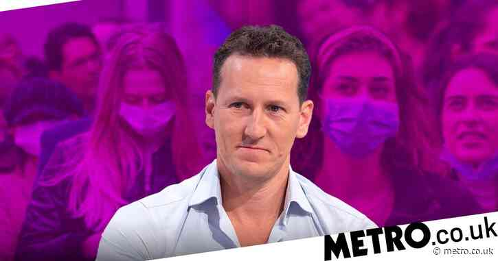 Former Strictly star Brendan Cole deletes controversial face mask post but insists he's 'entitled to his opinion'