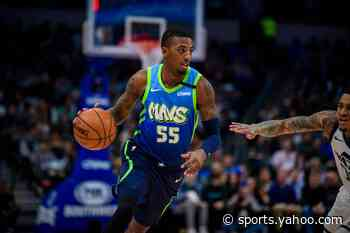 Delon Wright badly wanted to play for the Detroit Pistons. He finally got his wish