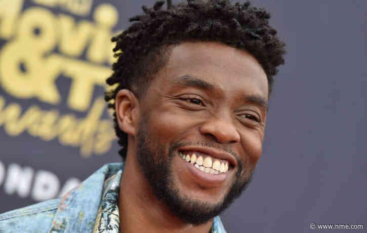 Chadwick Boseman to receive special posthumous MTV Movie & TV Awards honour