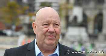 Mayor Joe Anderson released on bail after arrest over bribery allegations
