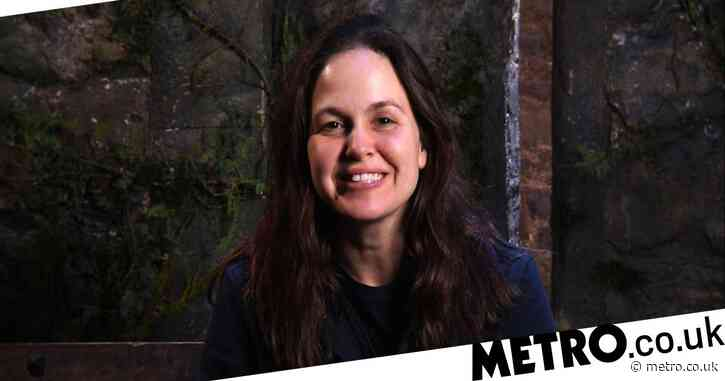 I'm A Celebrity 2020: Giovanna Fletcher says she's 'proved mums can do anything'