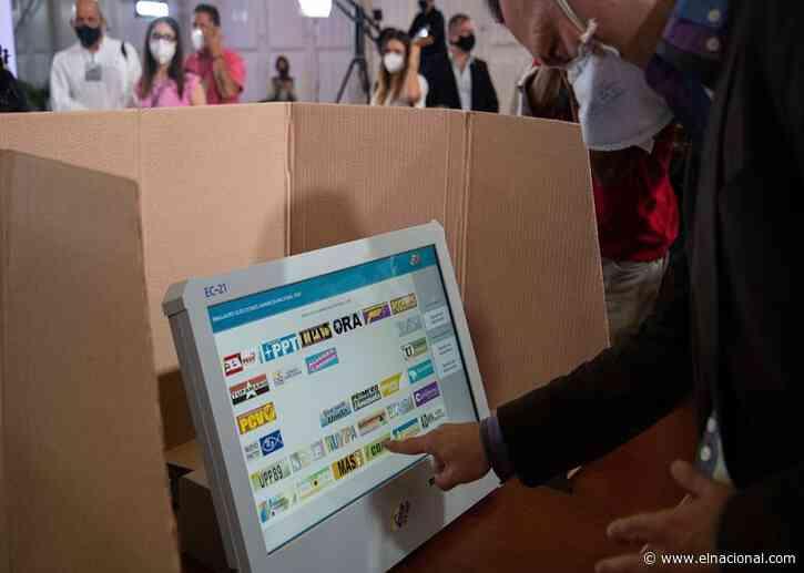 Asociación Mundial de Juristas considera que elecciones del 6D son una ficción