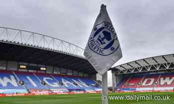Crisis at Wigan Athletic as stricken League One club's proposed takeover is BLOCKED by the EFL