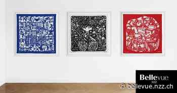 Kunst zum Schenken: Editionen von Ai Weiwei und anderen Künstlern - NZZ Bellevue