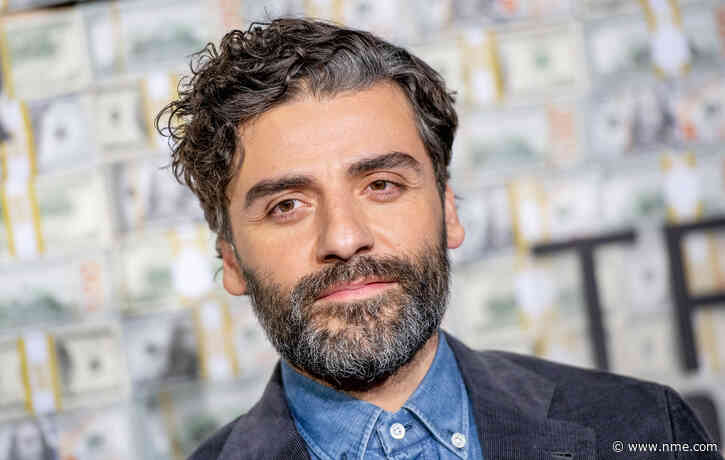 Oscar Isaac tapped up to star as Solid Snake in 'Metal Gear Solid' film adaptation