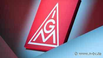 Hessen:IG Metall: Warnstreiks im Conti in Babenhausen - n-tv NACHRICHTEN