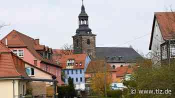 Tägliche Andachten im Freien in Bad Berka | Weimar - Thüringische Landeszeitung