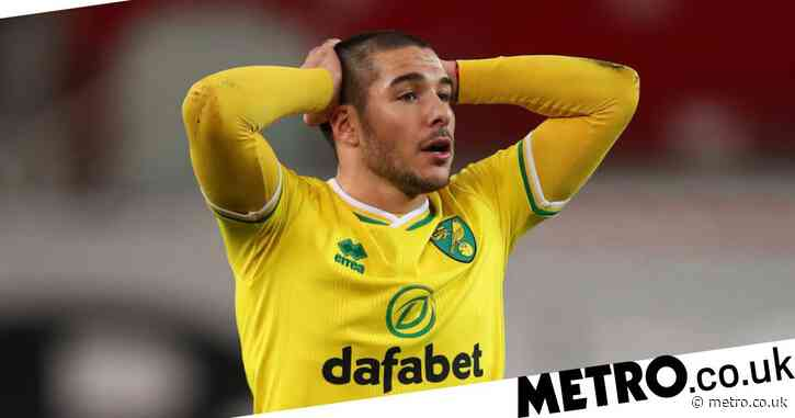 Norwich boss Daniel Farke responds to Emi Buendia transfer speculation amid Arsenal rumours