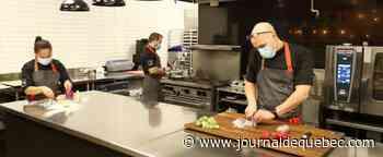 Bouffe et créations culinaires: un chef à vos côtés pour réussir vos recettes