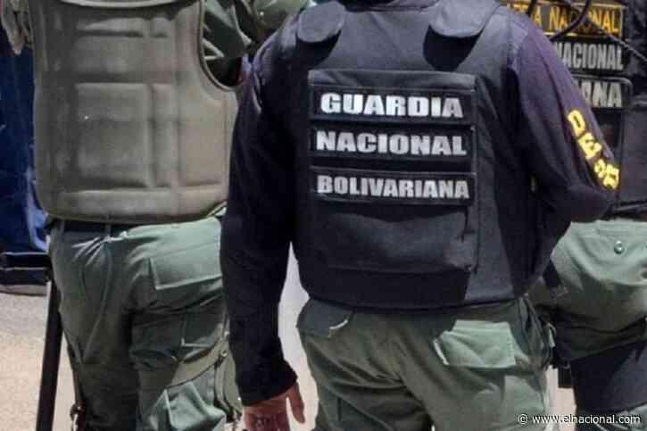Hombre fue secuestrado mientras intentaba comprar un vehículo en Ocumare del Tuy