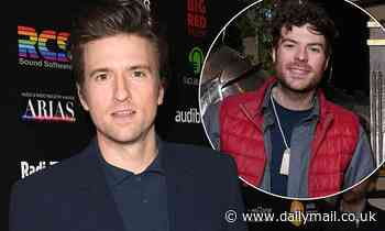 Greg James hits back at critics after his reaction to I'm A Celebrity final