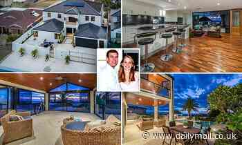 Jeffrey Epstein sex victim Virginia Roberts moves to $1.9million Ocean Reef, Perth home with family