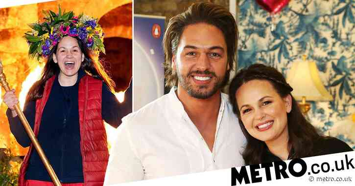 I'm A Celebrity 2020: Mario Falcone makes £9k after placing bet on sister Giovanna Fletcher