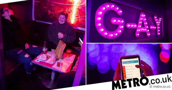 G-A-Y serves McDonald's so it can stay open in tier 2