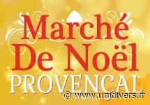 Marché de Noël samedi 12 décembre 2020 - Unidivers