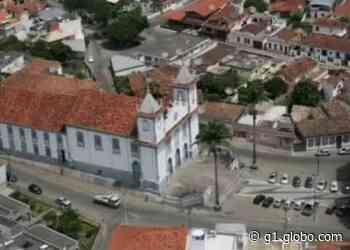 Durante reunião, lojistas de Formiga solicitam fechamento da Rua Barão de Piumhi na semana do Natal - G1