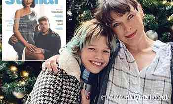 Milla Jovovich reveals she supports her daughter Ever, 13, becoming an actress