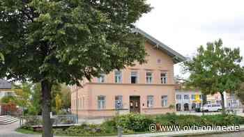 Feldkirchen-Westerham: So soll es jetzt mit der Erweiterung der Bücherei weitergehen - ovb-online.de