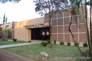 Câmara de Astorga será 100% renovada, nenhum vereador consegue reeleição - TNOnline - TNOnline
