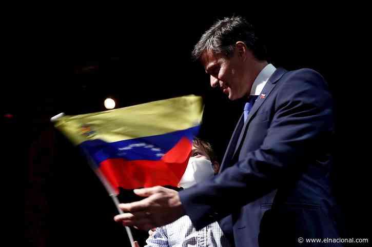 Leopoldo López: El 6D se cometerá un fraude electoral por parte de Maduro