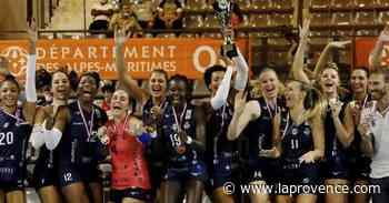 Volley : Venelles ira à Paris le 15 décembre - La Provence