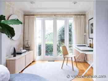 The Home Front: Getting your small space sorted