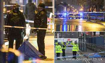 Murder probe after man is repeatedly stabbed in knife attack on Birmingham street