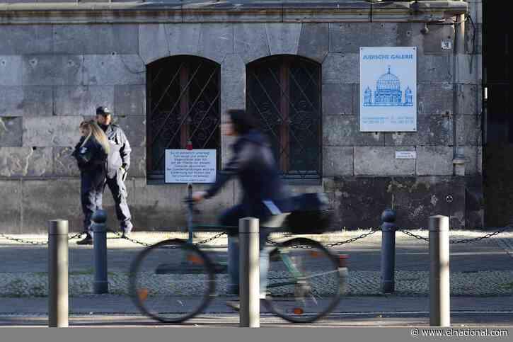 Alemania alcanza su segunda cifra mortal más alta por coronavirus en un día