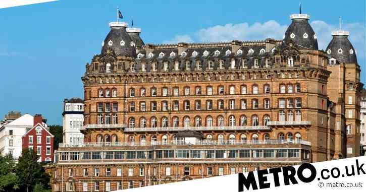 Britannia ranked UK's worst hotel chain for eighth year running