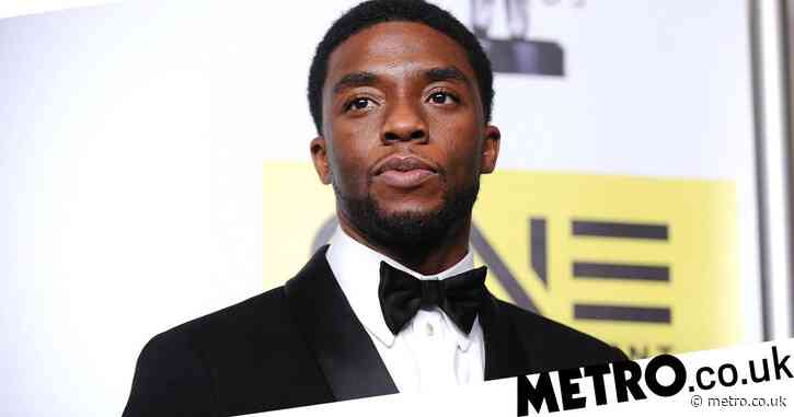 'True hero' Chadwick Boseman to be honoured with posthumous award by MTV