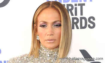 Jennifer Lopez reveals heartbreak over major snub