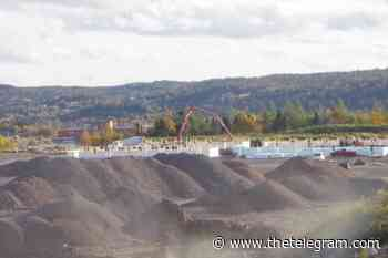 Construction underway on 50-acre retirement village in Clarenville - The Telegram