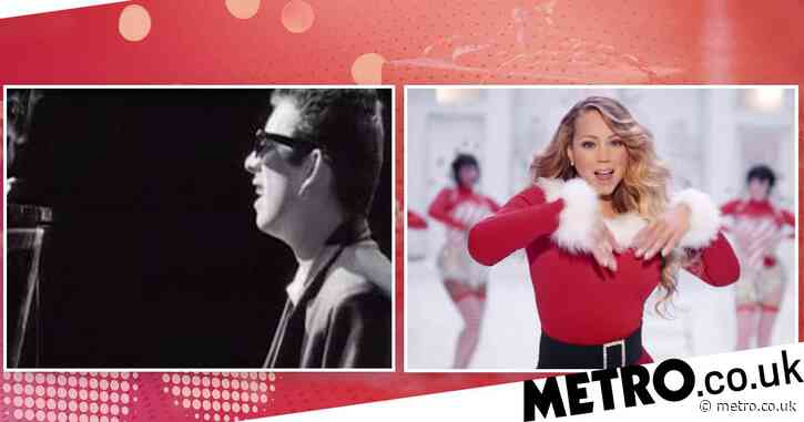 Mariah Carey's All I Want For Christmas Is You and The Pogues' Fairytale Of New York named most overrated Christmas songs