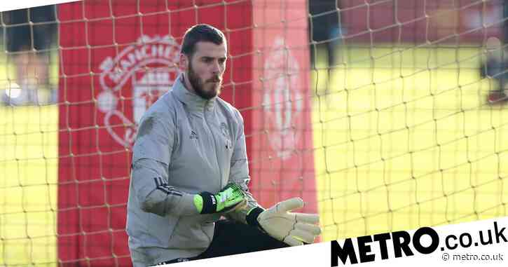 Why David de Gea was left out of Manchester United's squad for West Ham clash