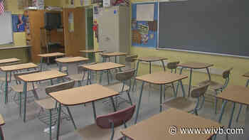NYS issues new guidance for COVID-19 testing in 'orange' and 'red' zone schools