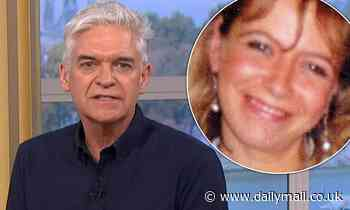 Phillip Schofield is left 'heartbroken' after his former Joseph colleague passes away