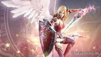 MMORPG galt schon als tot, boomt jetzt in Korea und schlägt sogar WoW - Mein-MMO