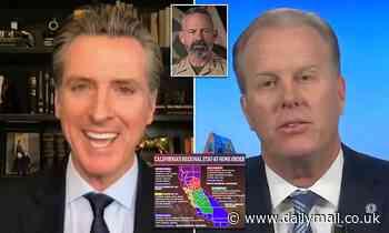 Shutdown backlash: San Diego mayor slams Governor Newsom's statewide COVID -19 lockdown