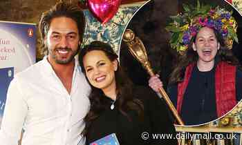 I'm A Celeb: Giovanna Fletcher's brother Mario Falcone bags £9,000 after betting on her