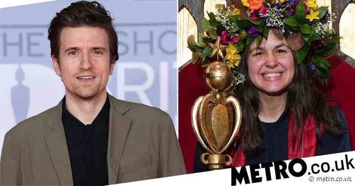 I'm A Celebrity 2020: Greg James defends himself over saying 'f**k off' to Giovanna Fletcher's win: 'I'm allowed to be disappointed'