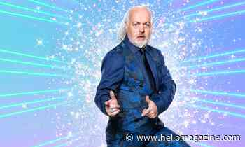 Everything you need to know about Strictly's Bill Bailey: age, wife, net worth and more