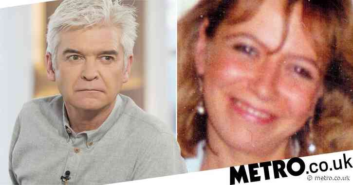 This Morning's Phillip Schofield left 'heartbroken' after former Joseph colleague dies