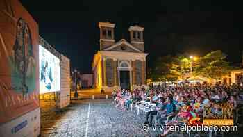 Festival de Cine de Santa Fe de Antioquia, en familia - Vivir en el poblado