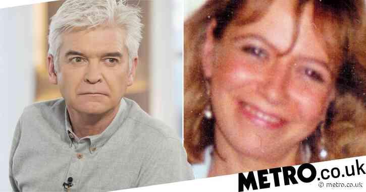 This Morning's Phillip Schofield left 'heartbroken' after former Joseph colleague dies