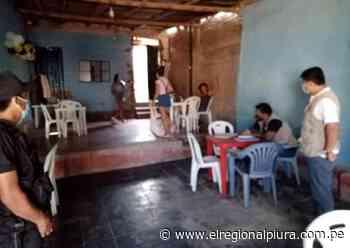 Sullana: extreman medidas de control en bares y cantinas de Marcavelica - El Regional