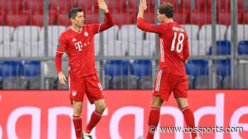 Bayern Munich vs. RB Leipzig score: Six-goal thriller leaves the top of the Bundesliga table unchanged