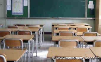 Rientro alla normalità nelle scuole di Pezze di Greco dopo i due casi Covid - OsservatorioOggi