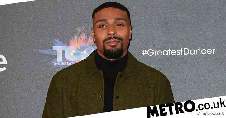 Jordan Banjo addresses backlash over new dog's cropped ears: 'I feel awful'