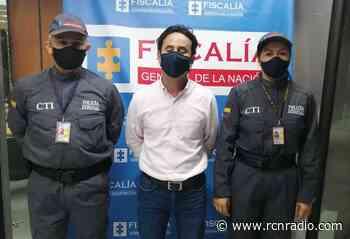 Detención domiciliaria para exalcalde de Nechí por presunta corrupción - RCN Radio